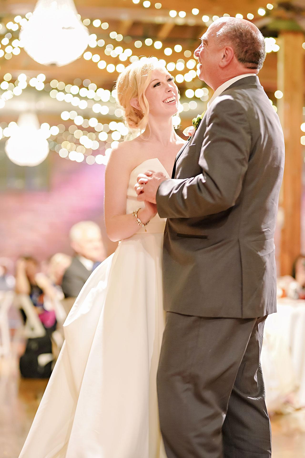 Kelsey Tyler Mavris Indianapolis Wedding 283
