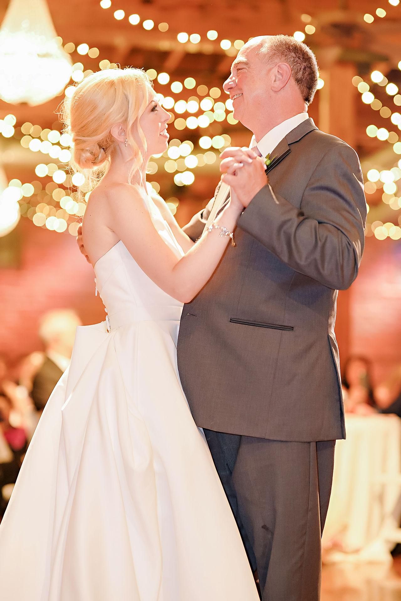 Kelsey Tyler Mavris Indianapolis Wedding 285