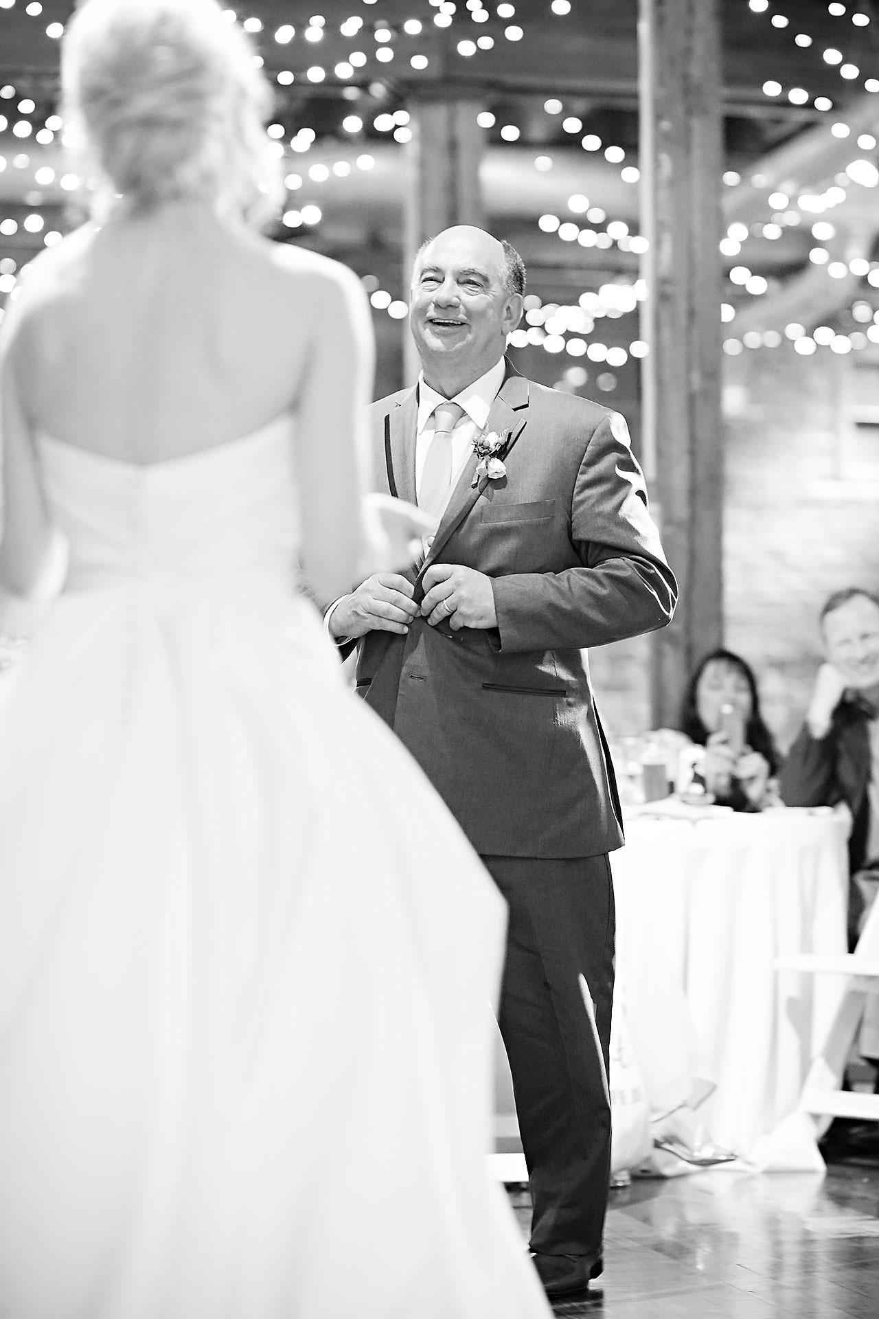 Kelsey Tyler Mavris Indianapolis Wedding 282