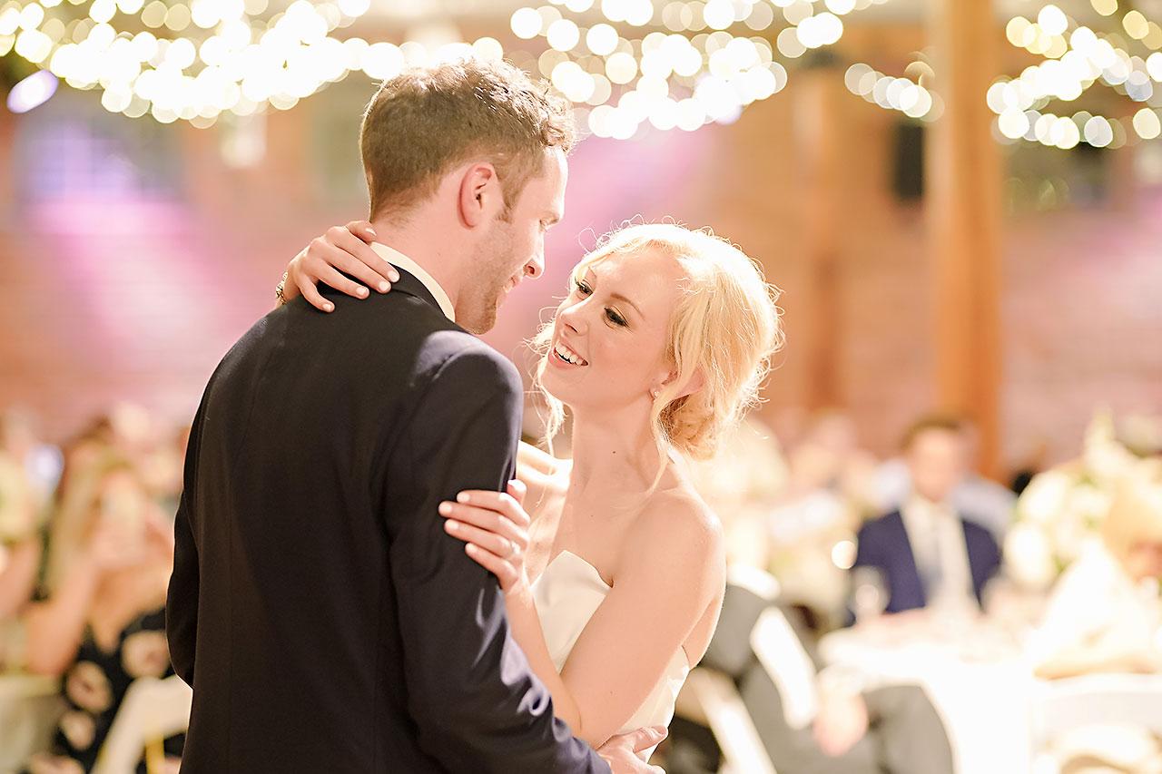 Kelsey Tyler Mavris Indianapolis Wedding 278