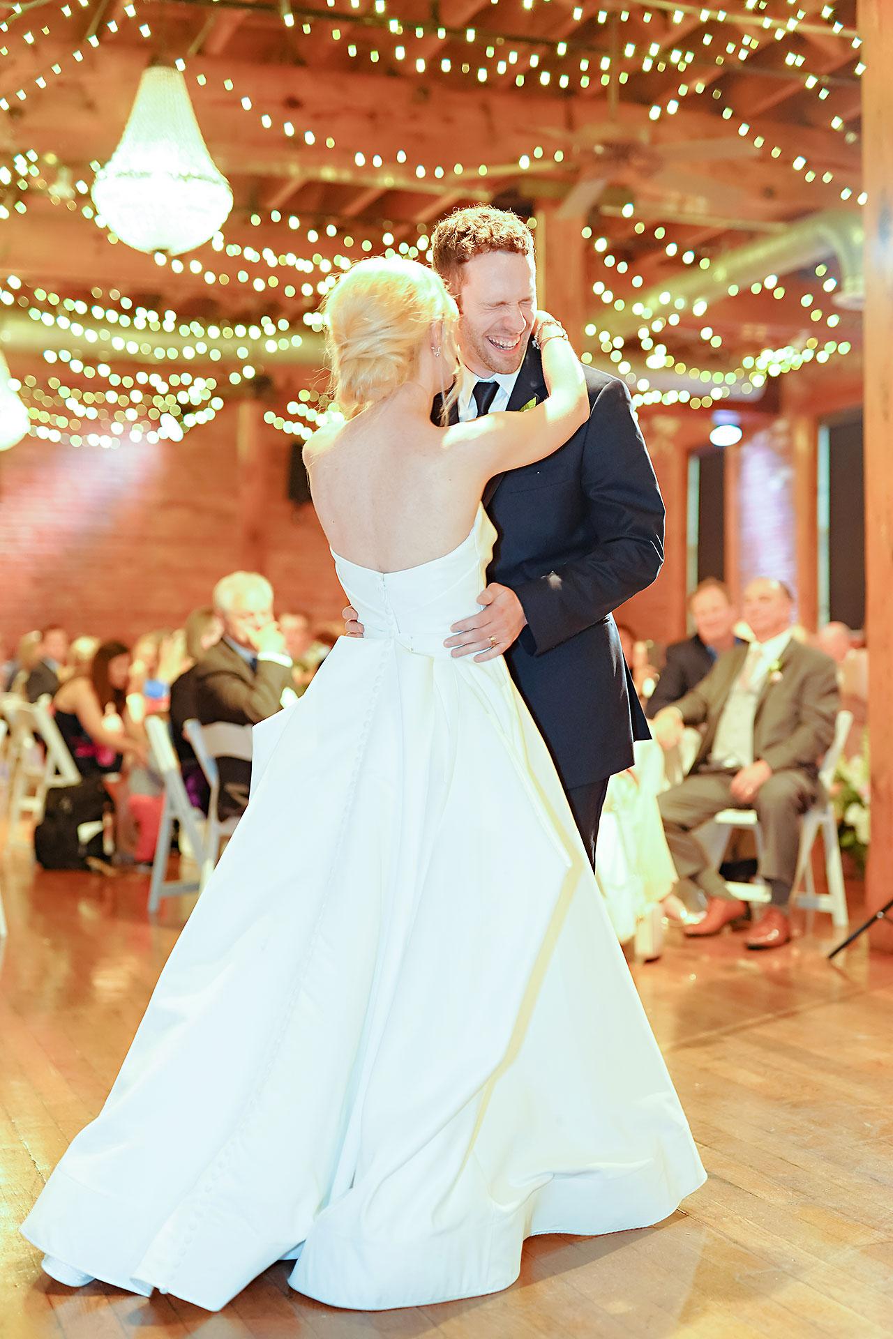 Kelsey Tyler Mavris Indianapolis Wedding 280