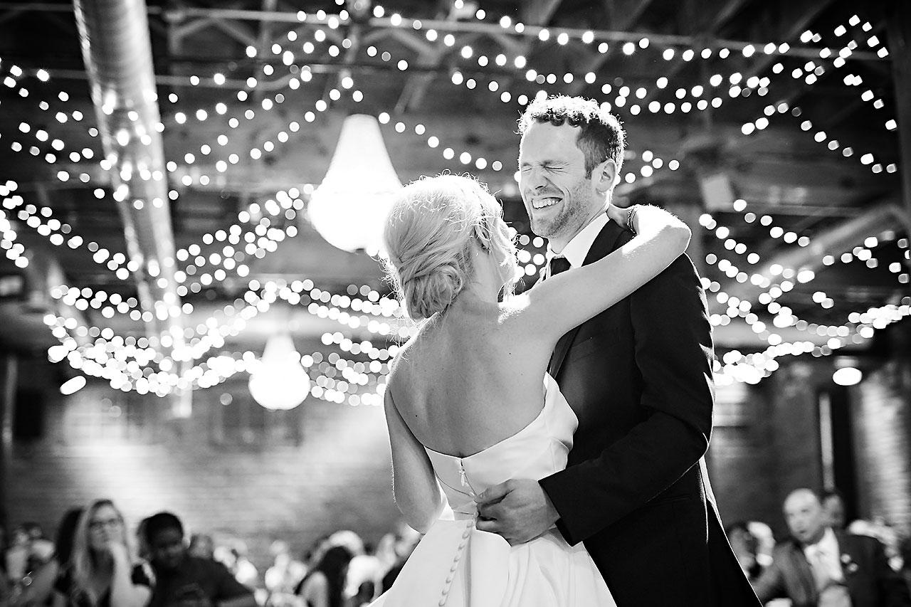 Kelsey Tyler Mavris Indianapolis Wedding 275