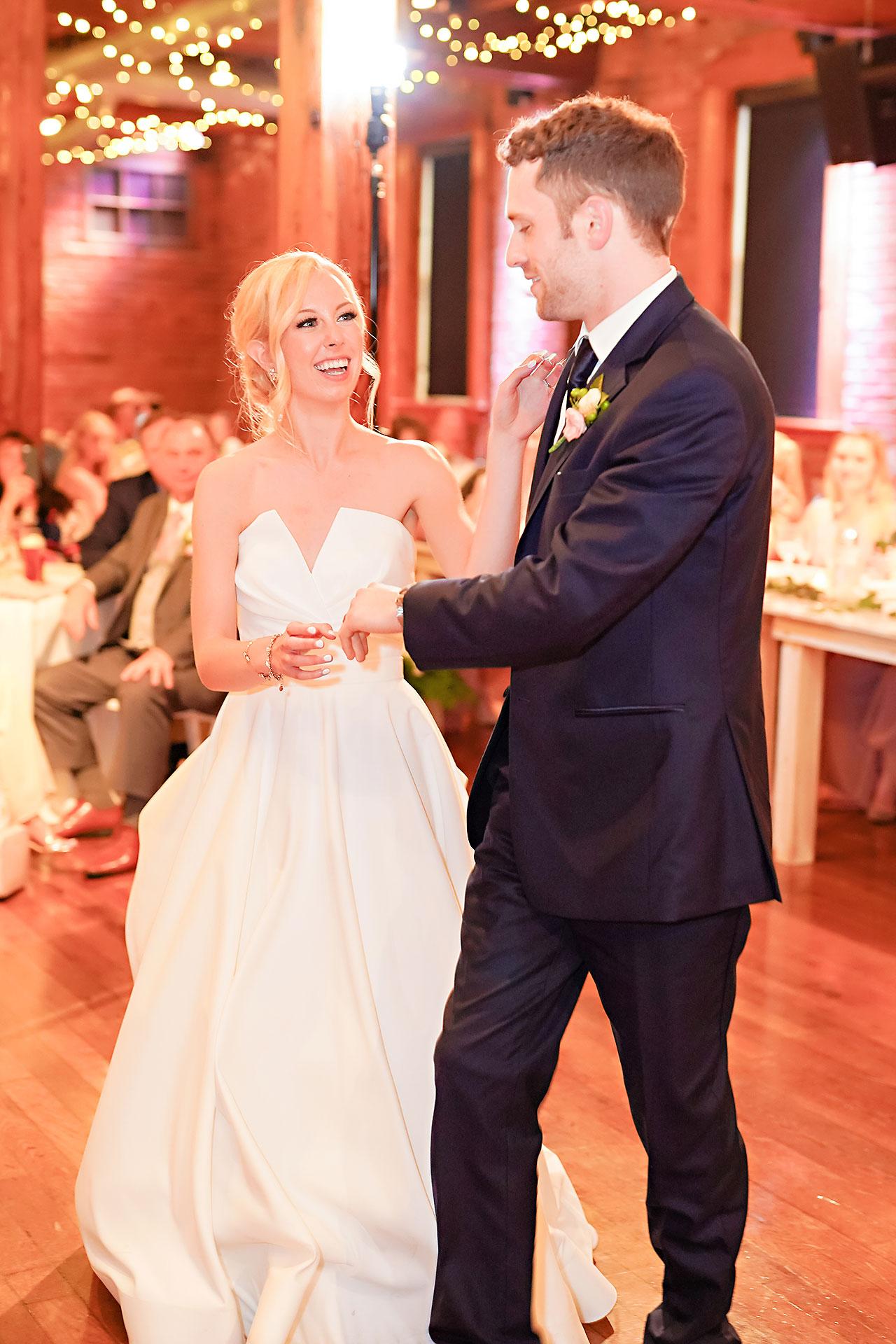 Kelsey Tyler Mavris Indianapolis Wedding 272
