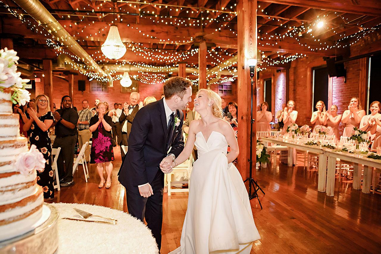 Kelsey Tyler Mavris Indianapolis Wedding 258