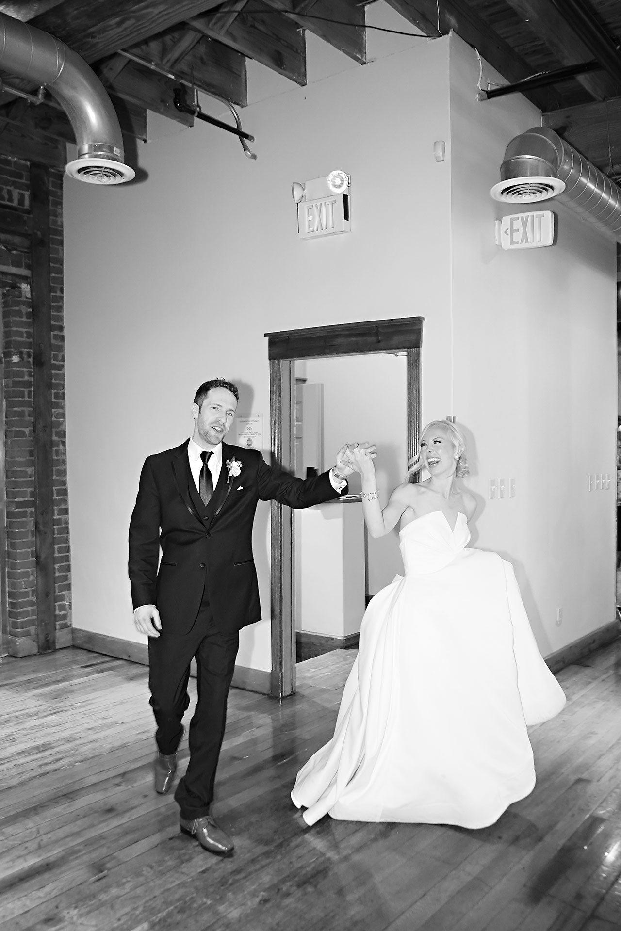 Kelsey Tyler Mavris Indianapolis Wedding 255