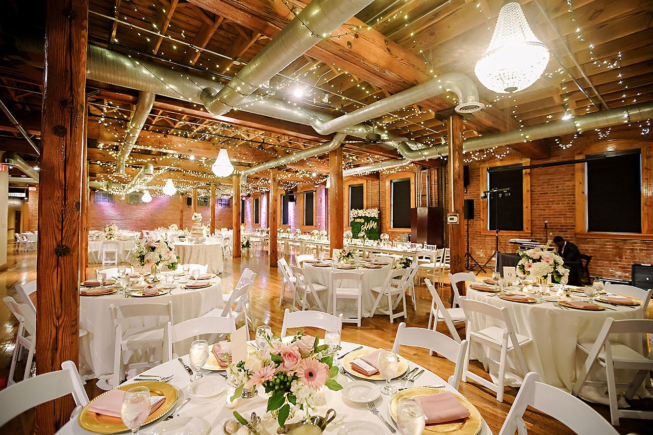 Kelsey Tyler Mavris Indianapolis Wedding 248