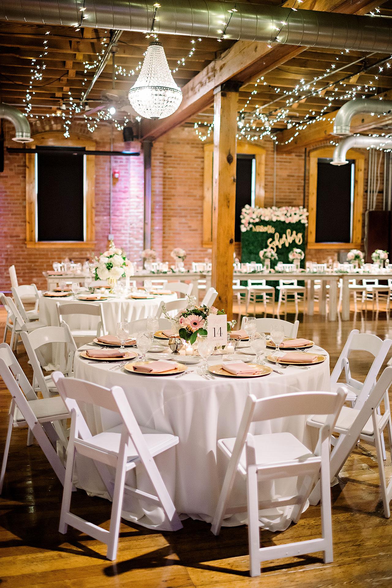 Kelsey Tyler Mavris Indianapolis Wedding 238