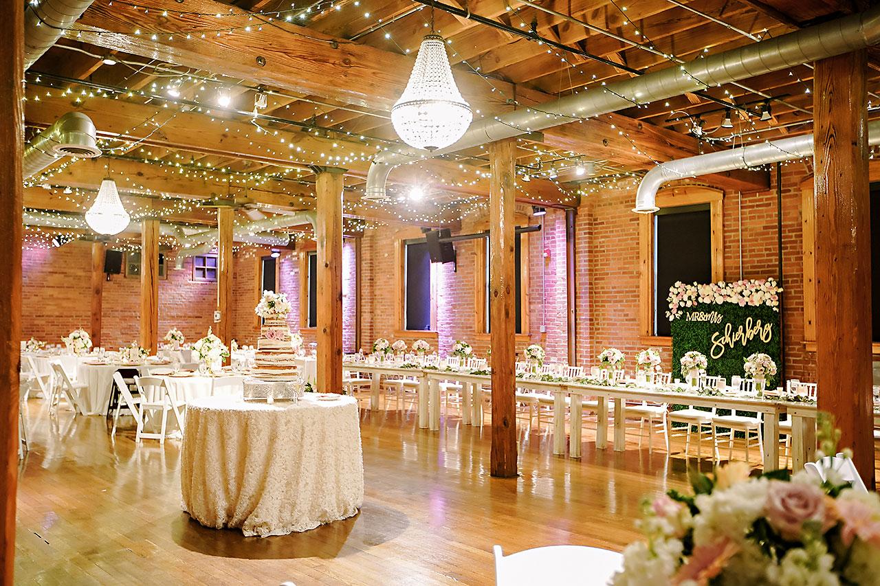 Kelsey Tyler Mavris Indianapolis Wedding 237