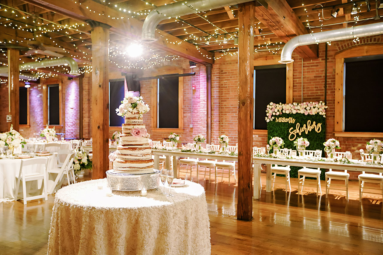 Kelsey Tyler Mavris Indianapolis Wedding 229