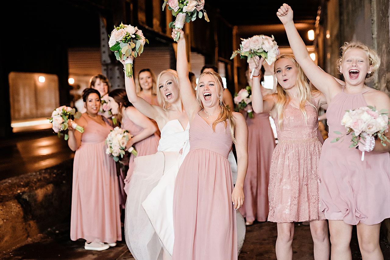Kelsey Tyler Mavris Indianapolis Wedding 211