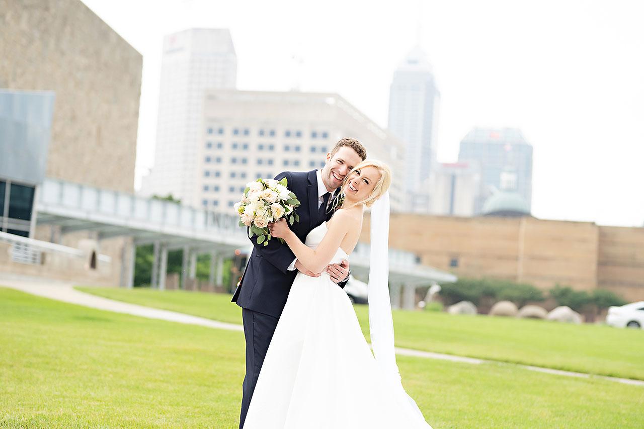 Kelsey Tyler Mavris Indianapolis Wedding 177