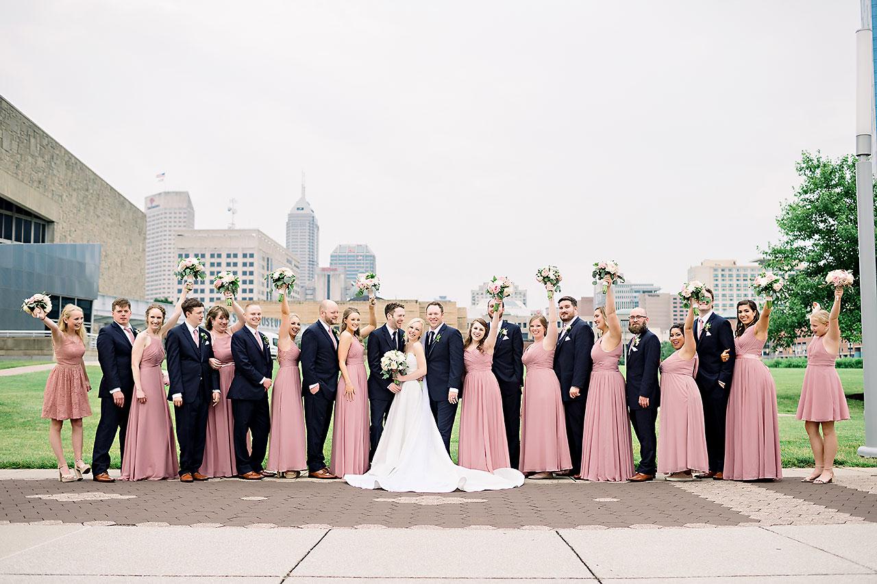 Kelsey Tyler Mavris Indianapolis Wedding 174