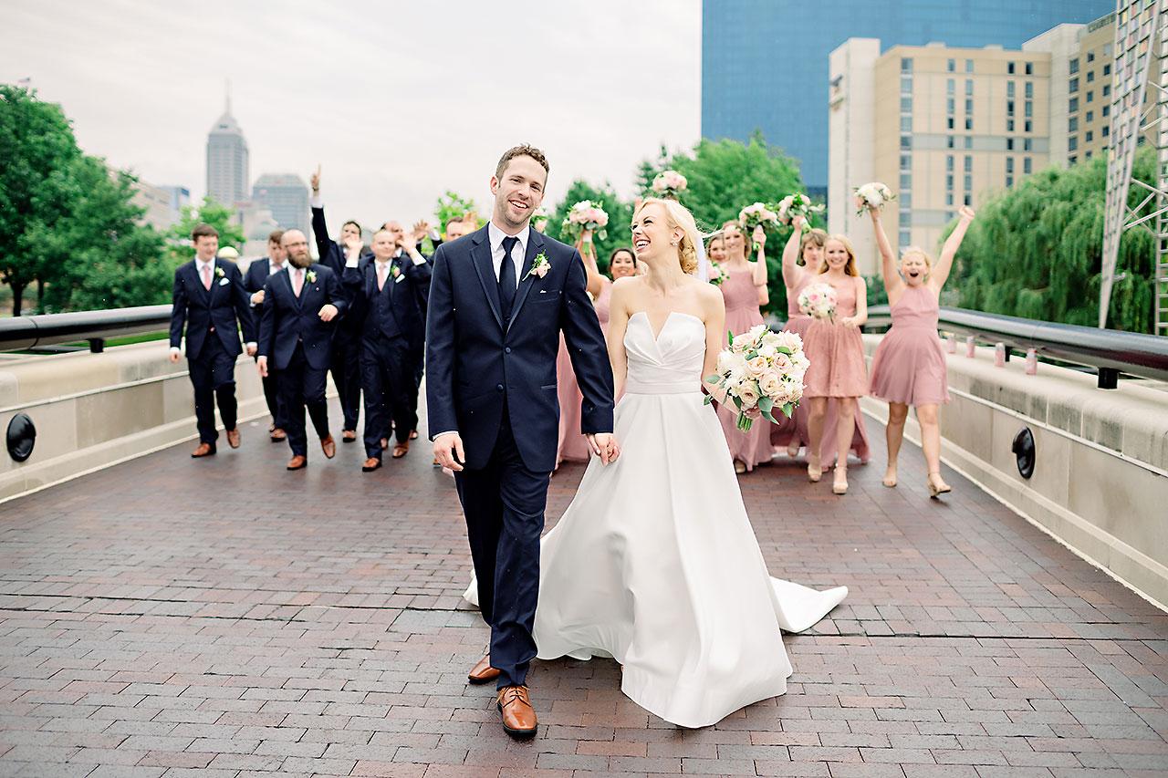Kelsey Tyler Mavris Indianapolis Wedding 173