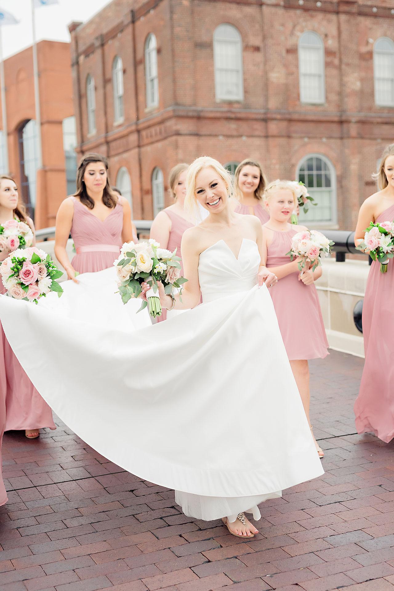 Kelsey Tyler Mavris Indianapolis Wedding 166