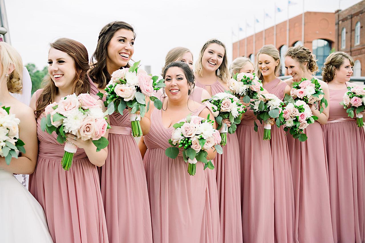 Kelsey Tyler Mavris Indianapolis Wedding 159