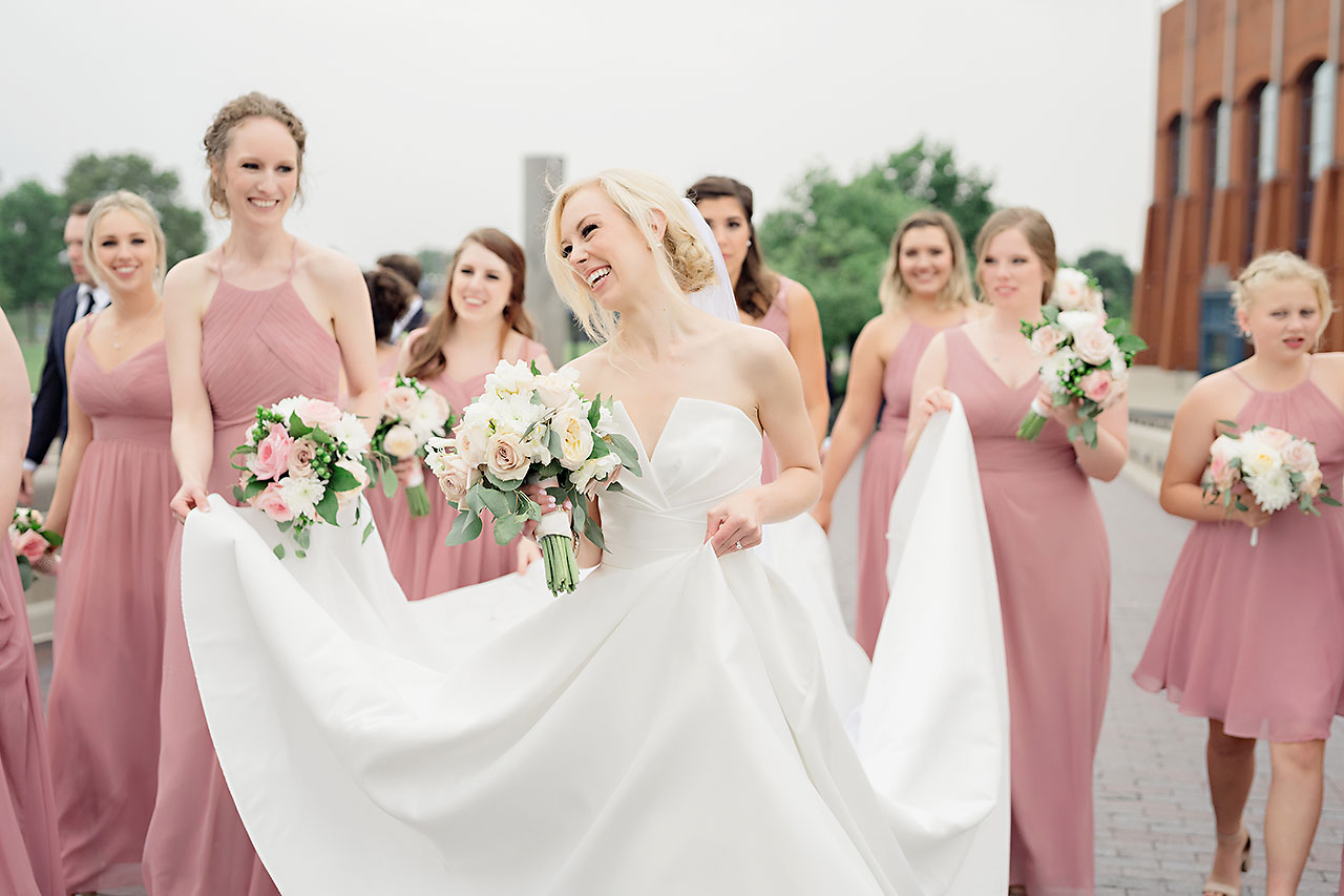 Kelsey Tyler Mavris Indianapolis Wedding 156