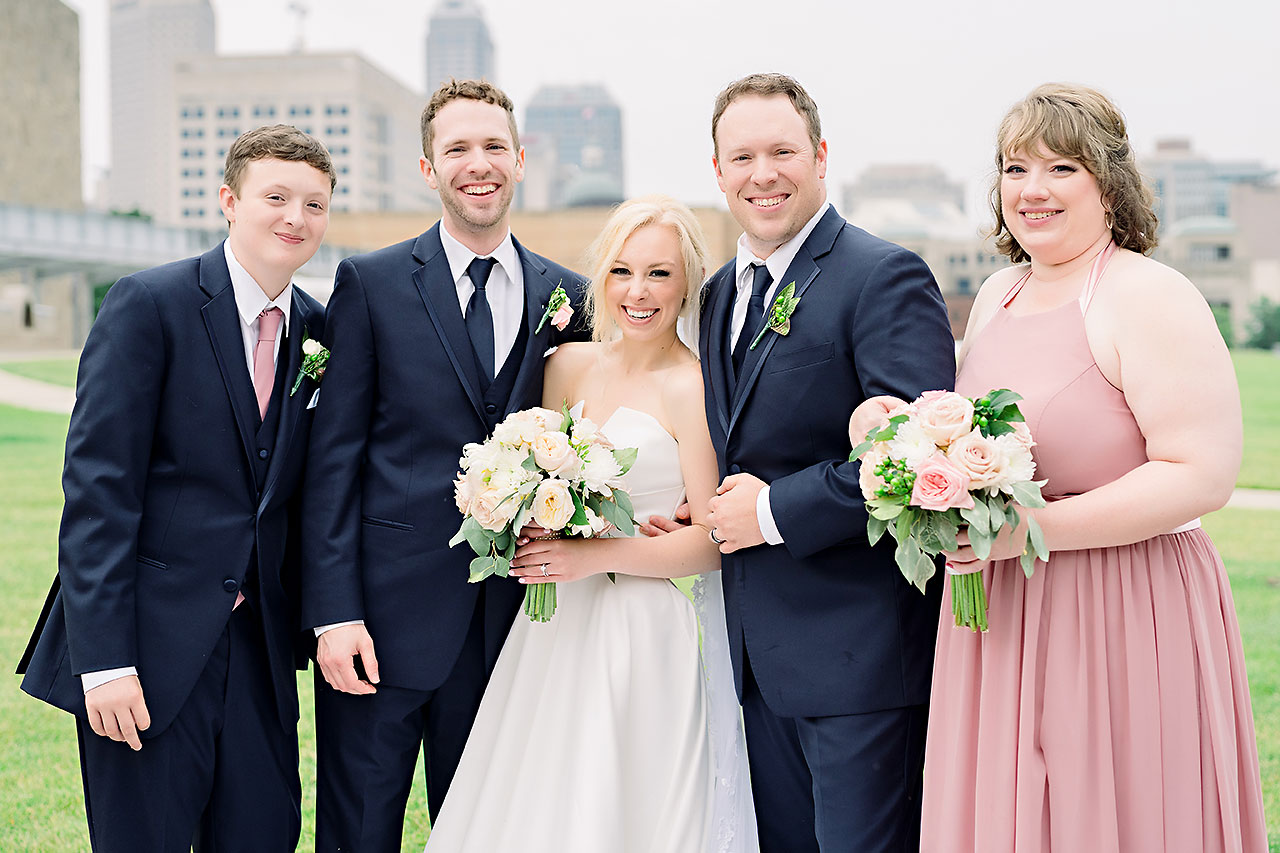 Kelsey Tyler Mavris Indianapolis Wedding 157