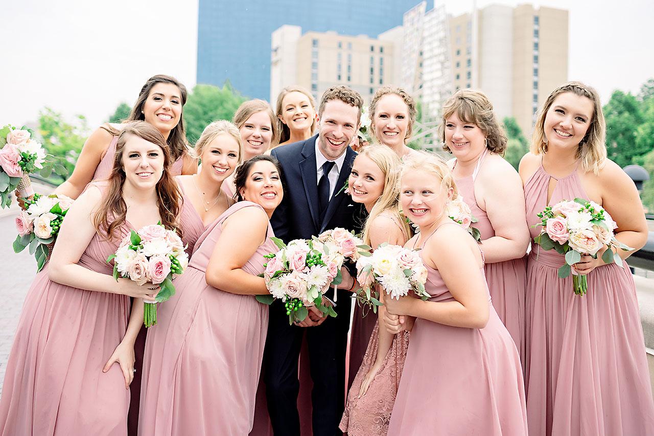 Kelsey Tyler Mavris Indianapolis Wedding 153