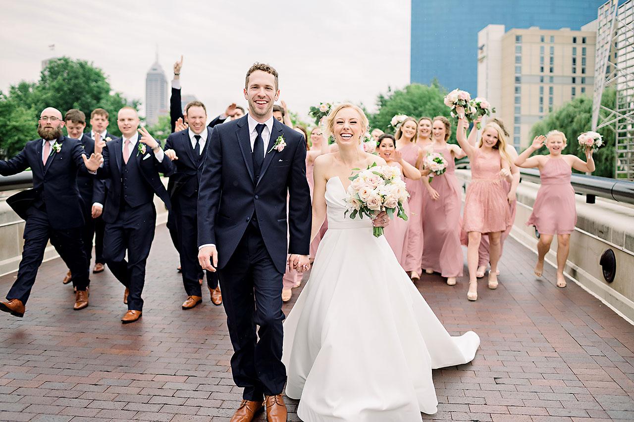 Kelsey Tyler Mavris Indianapolis Wedding 151
