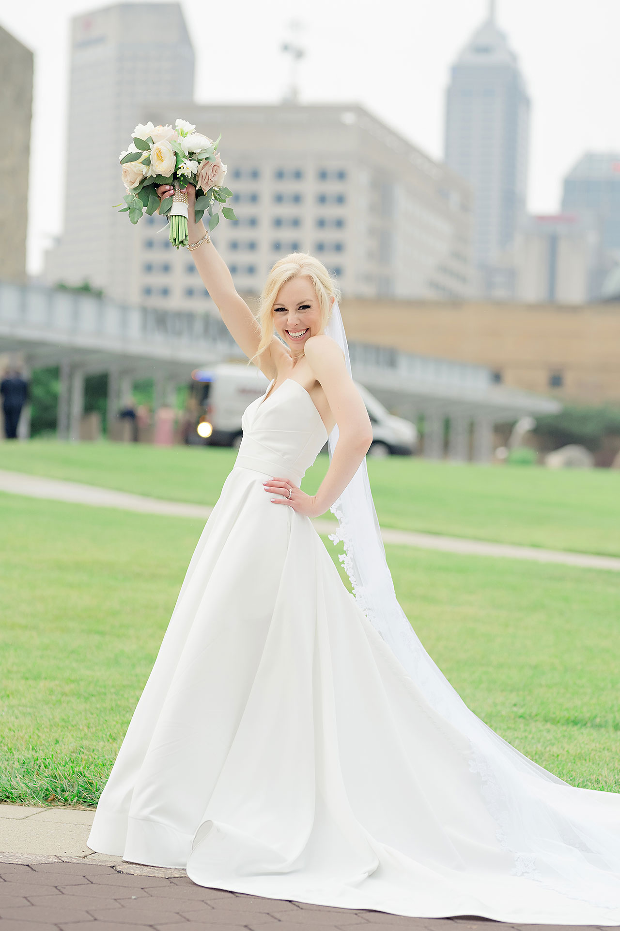 Kelsey Tyler Mavris Indianapolis Wedding 143