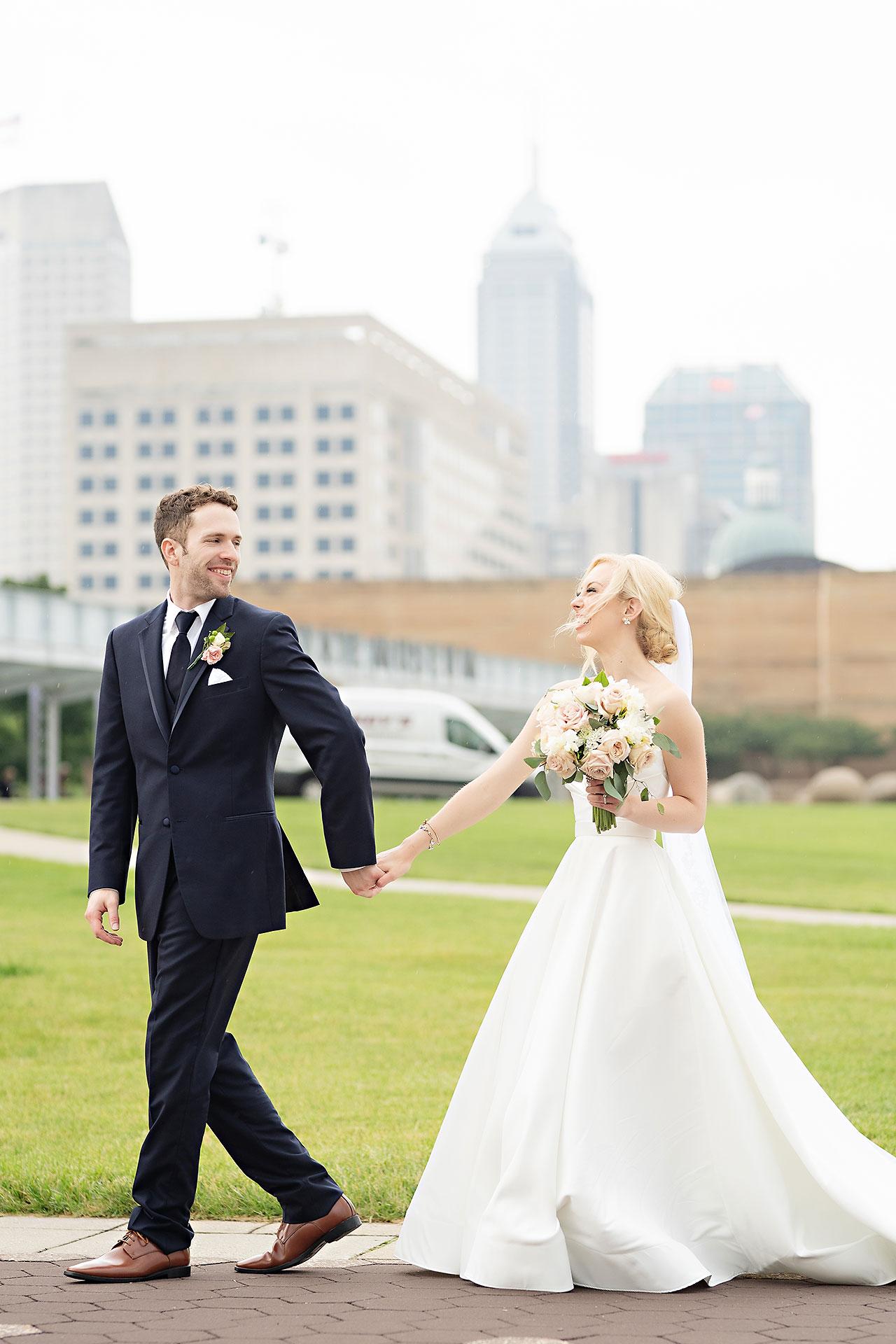 Kelsey Tyler Mavris Indianapolis Wedding 140