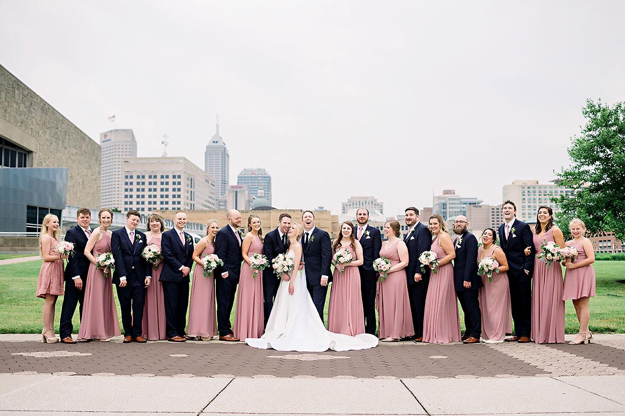 Kelsey Tyler Mavris Indianapolis Wedding 132