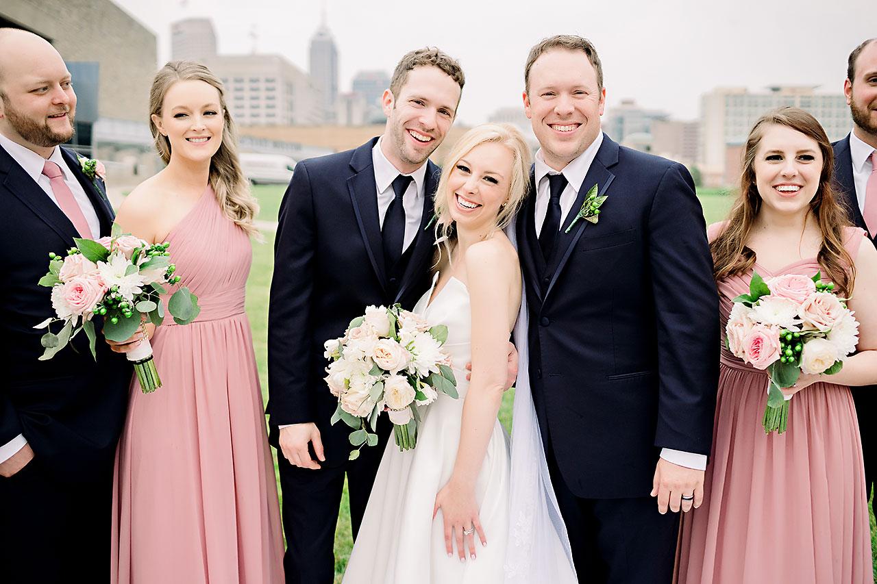 Kelsey Tyler Mavris Indianapolis Wedding 130