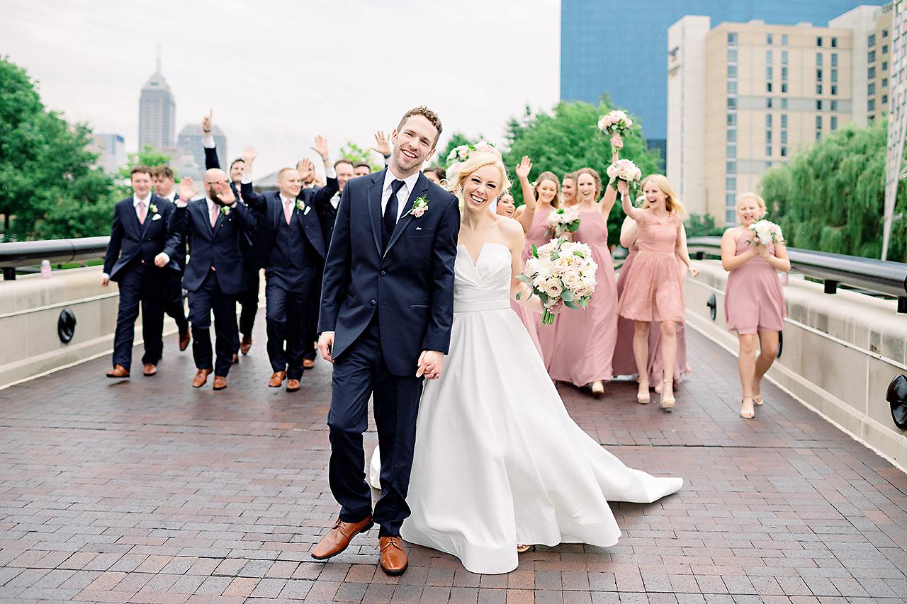 Kelsey Tyler Mavris Indianapolis Wedding 127
