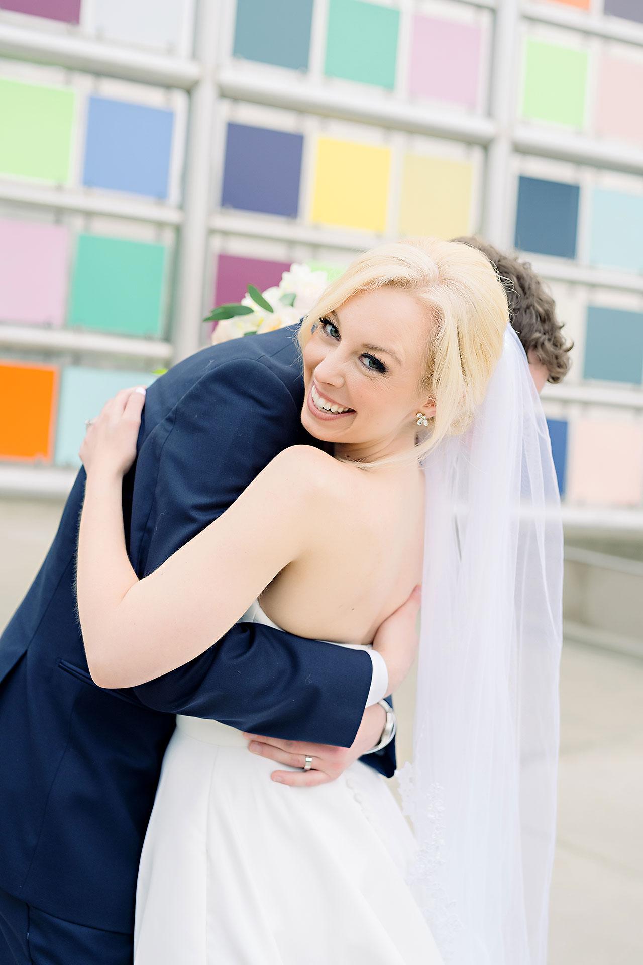 Kelsey Tyler Mavris Indianapolis Wedding 124