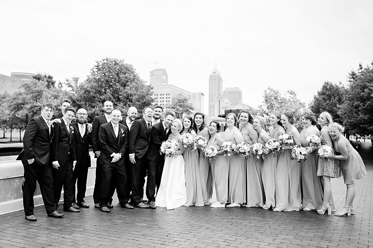 Kelsey Tyler Mavris Indianapolis Wedding 126