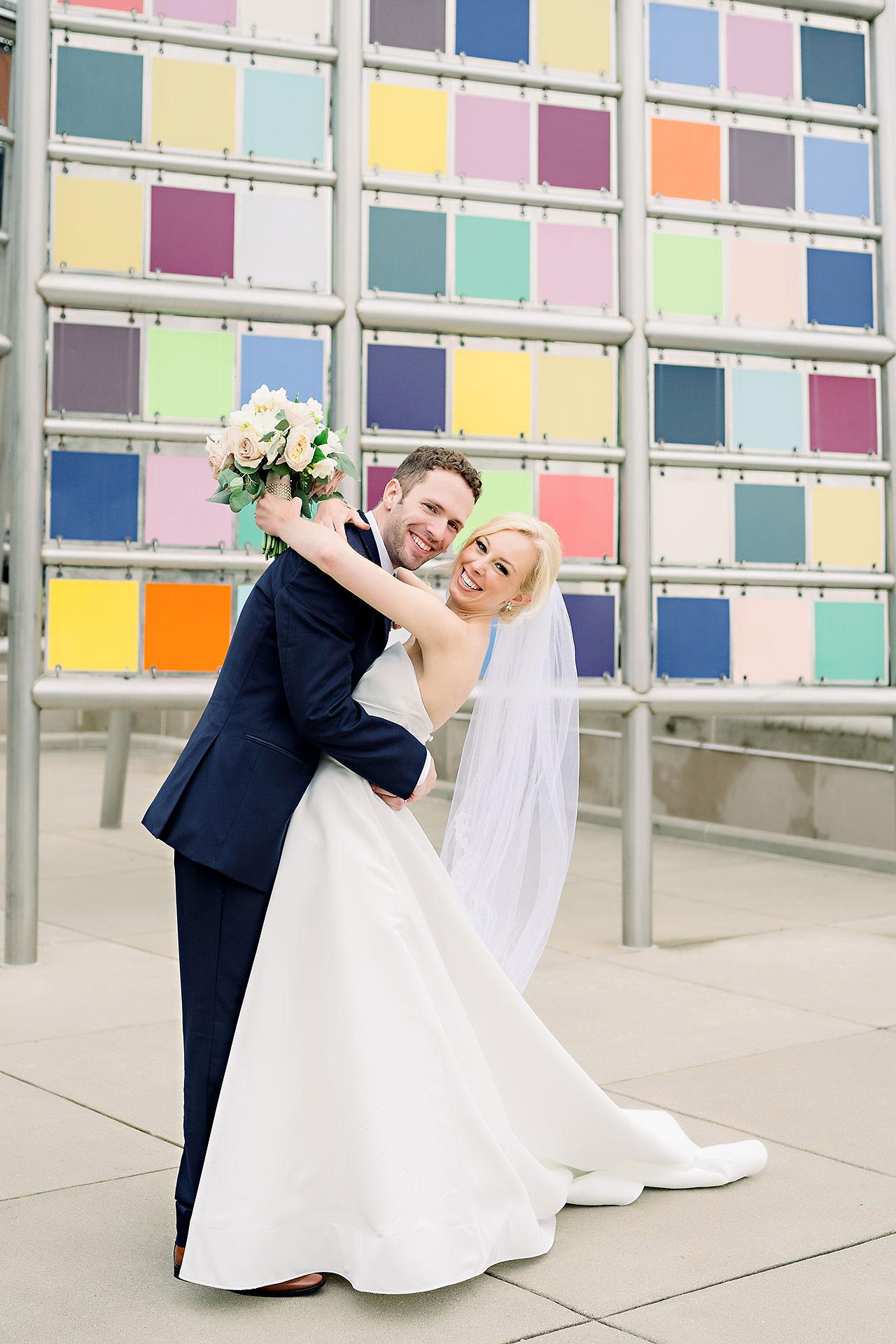 Kelsey Tyler Mavris Indianapolis Wedding 122