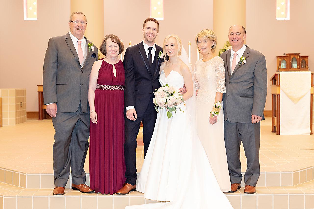 Kelsey Tyler Mavris Indianapolis Wedding 103