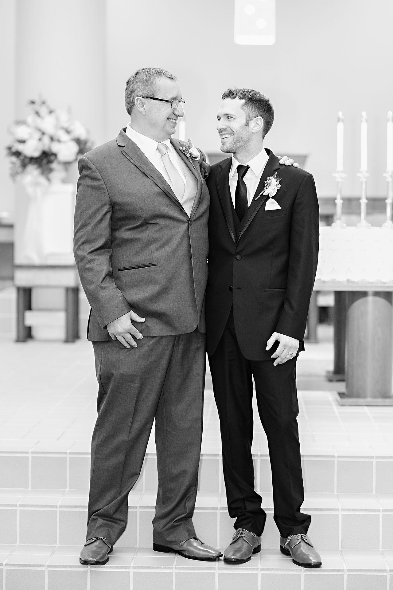 Kelsey Tyler Mavris Indianapolis Wedding 105