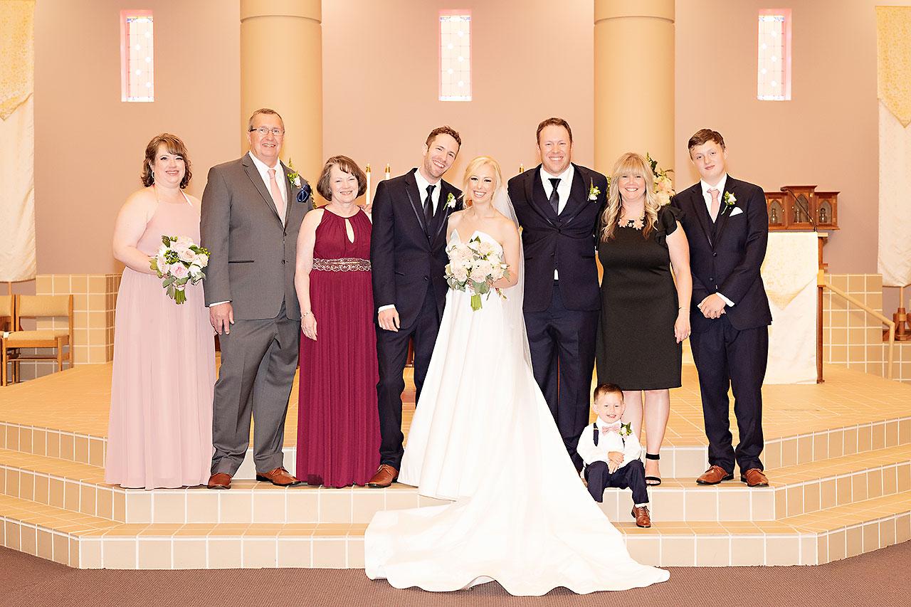 Kelsey Tyler Mavris Indianapolis Wedding 102