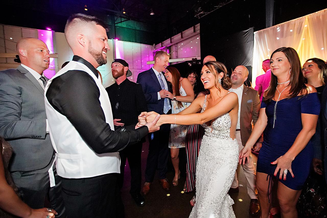 Megan Kyle Crane Bay Indianapolis Wedding 331