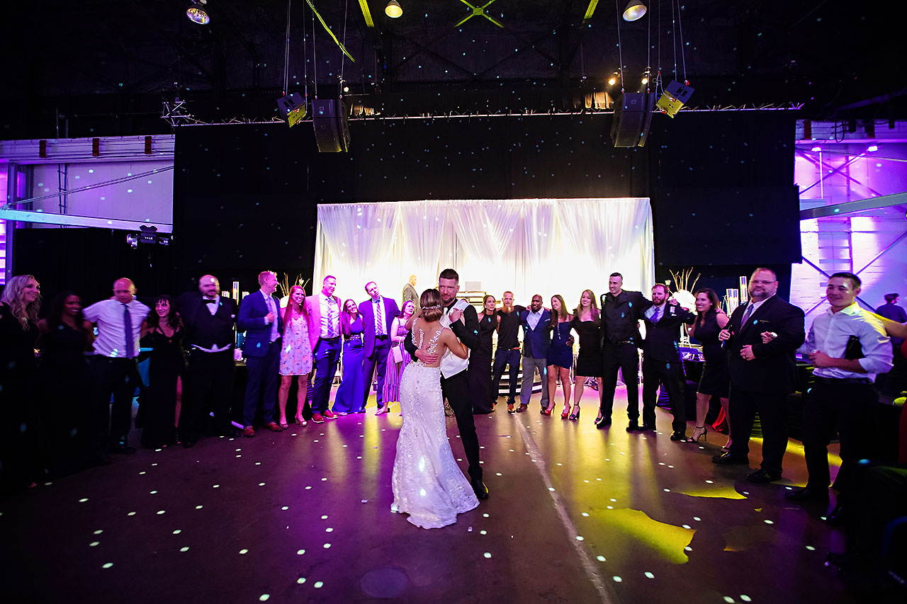 Megan Kyle Crane Bay Indianapolis Wedding 329