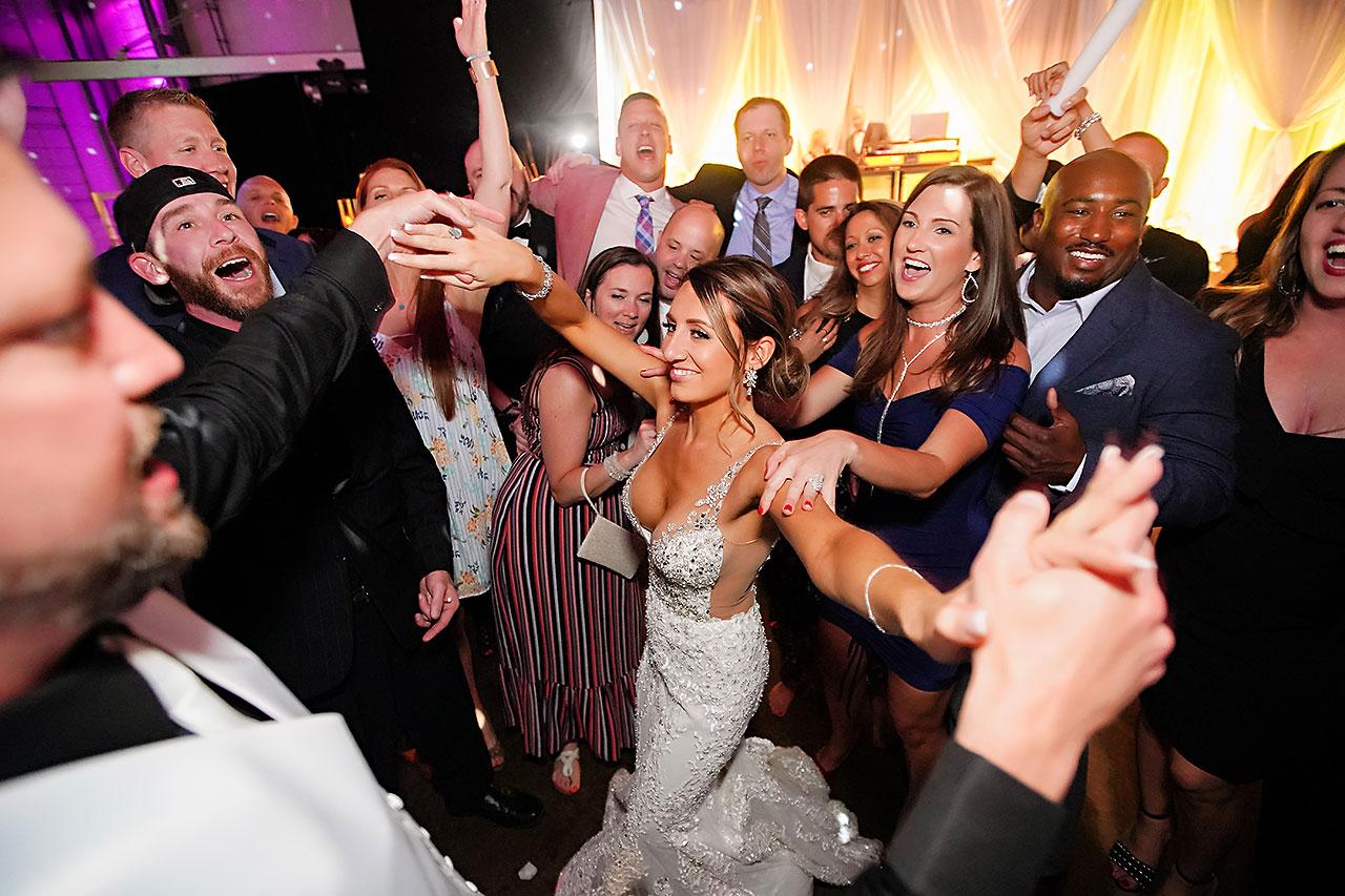 Megan Kyle Crane Bay Indianapolis Wedding 330