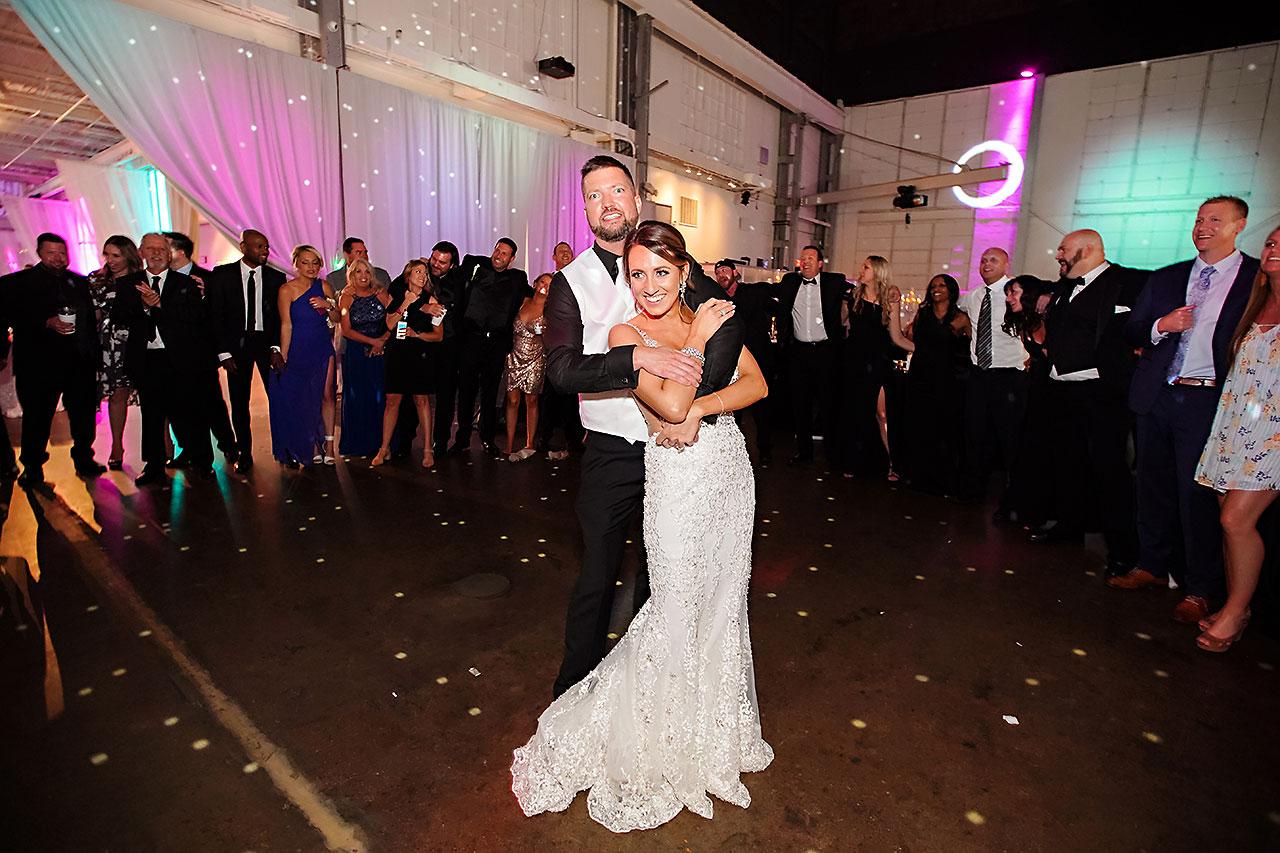 Megan Kyle Crane Bay Indianapolis Wedding 328
