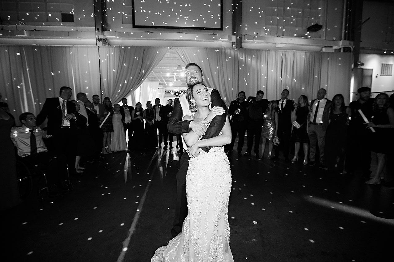Megan Kyle Crane Bay Indianapolis Wedding 324