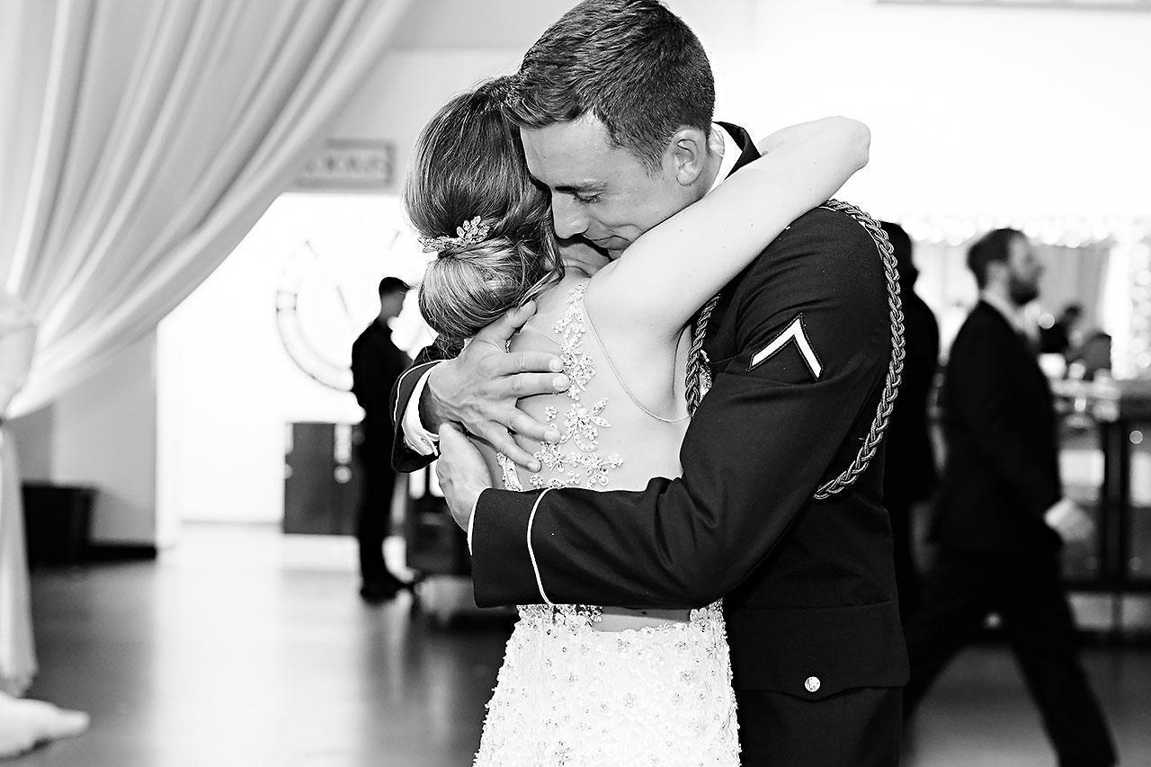 Megan Kyle Crane Bay Indianapolis Wedding 319