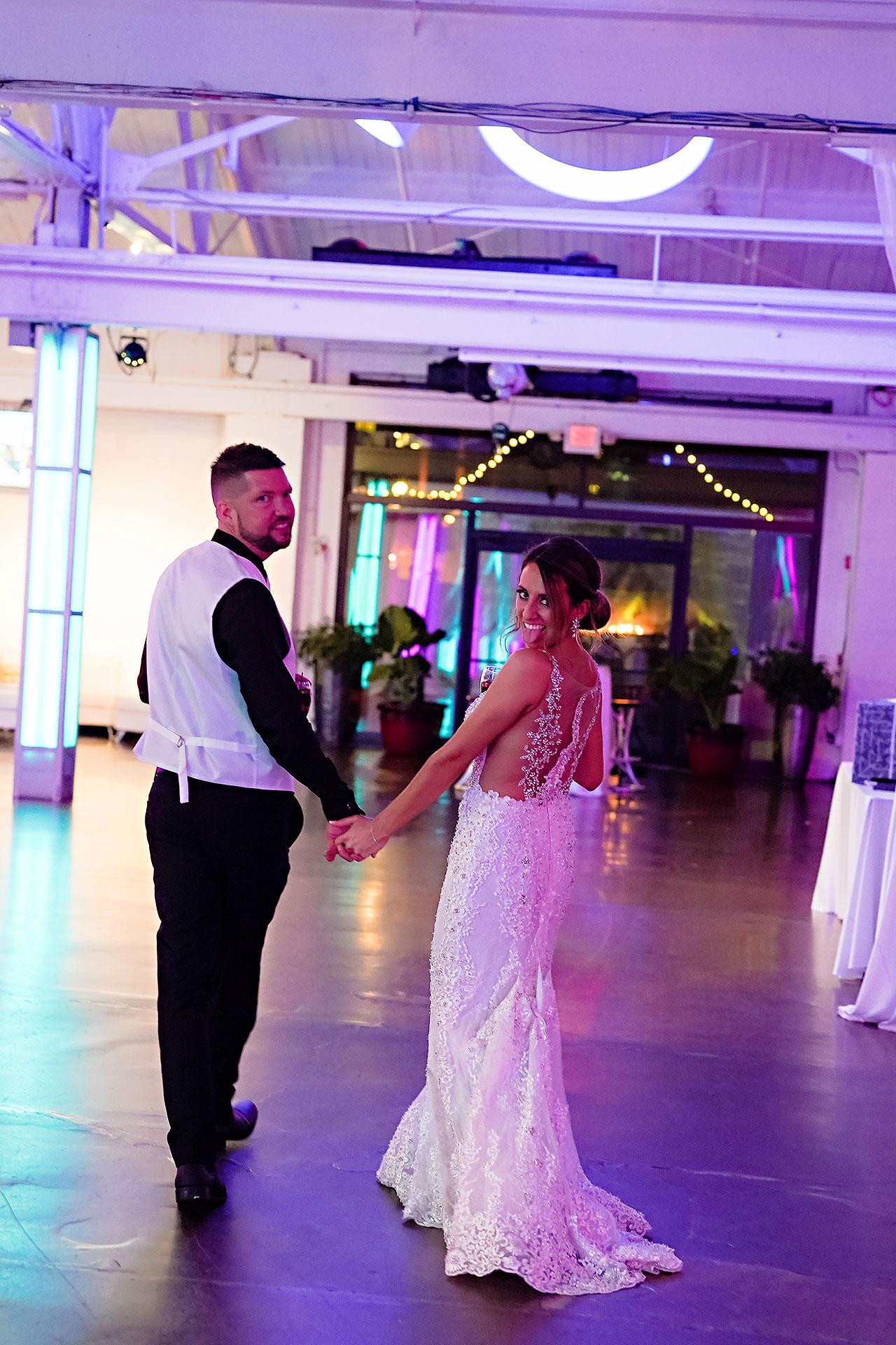 Megan Kyle Crane Bay Indianapolis Wedding 313