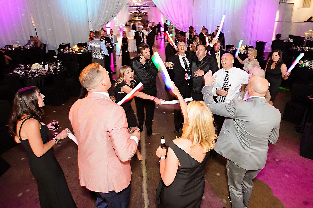 Megan Kyle Crane Bay Indianapolis Wedding 314