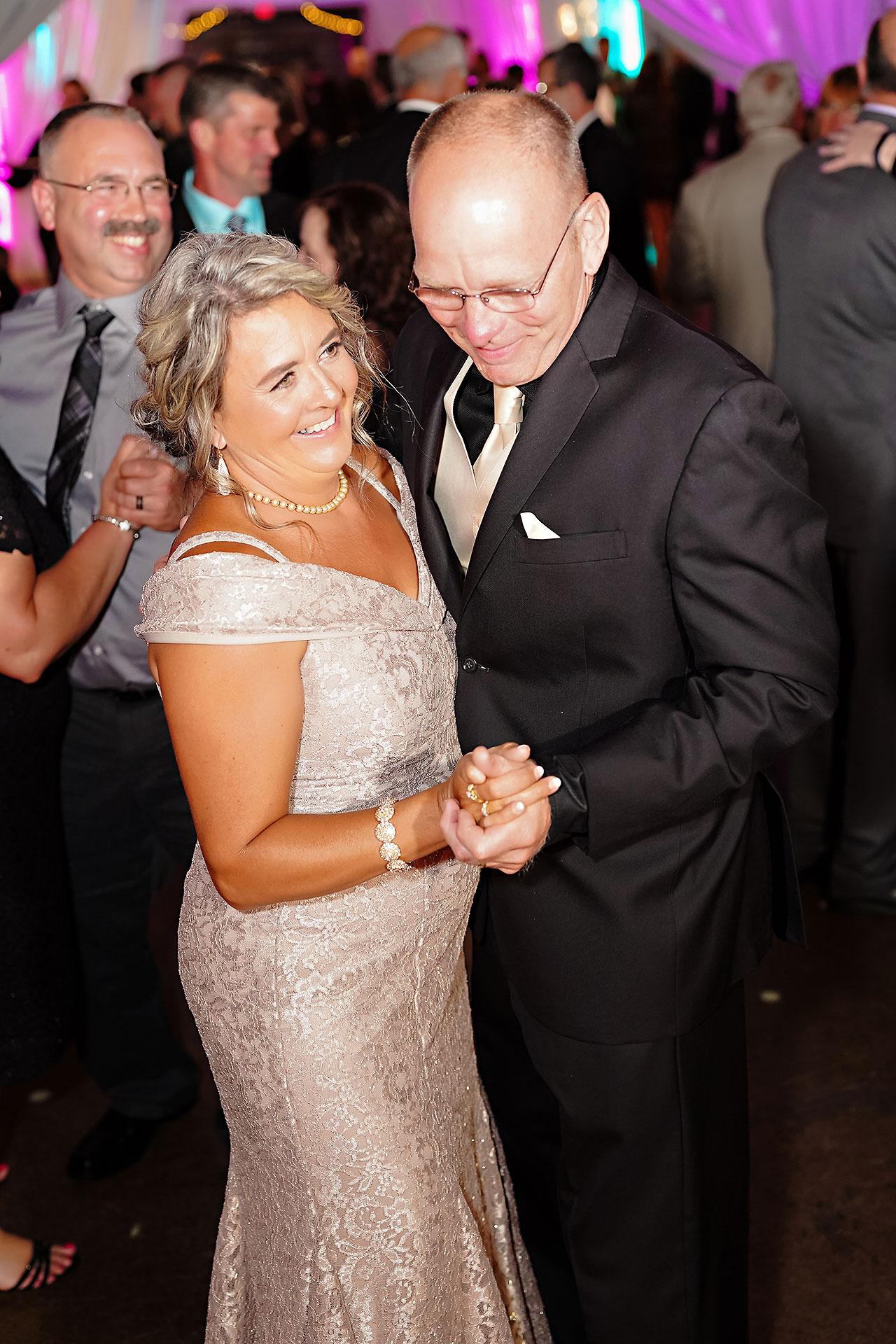 Megan Kyle Crane Bay Indianapolis Wedding 303