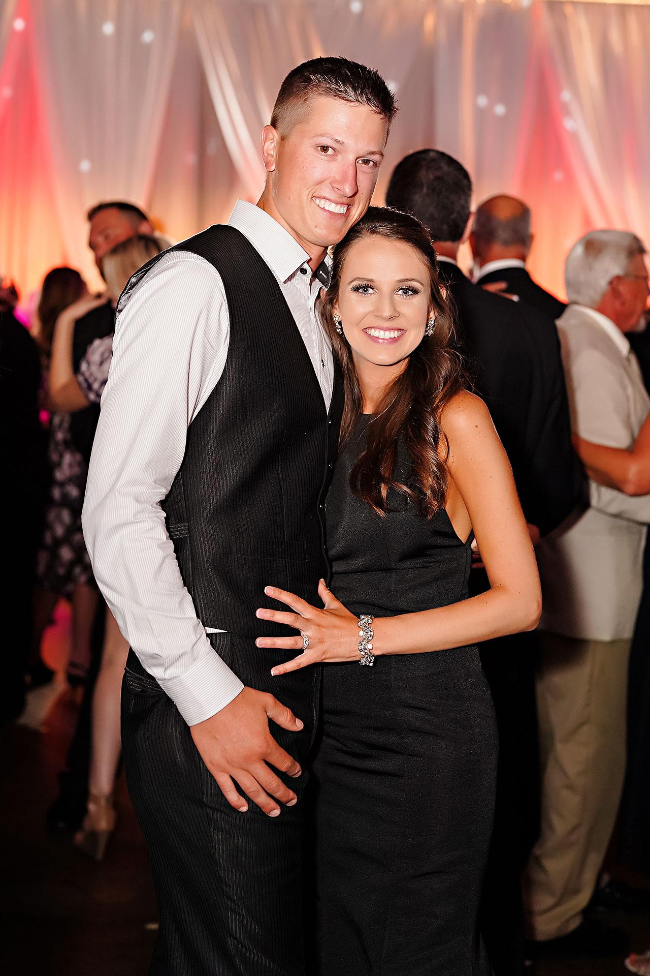 Megan Kyle Crane Bay Indianapolis Wedding 302