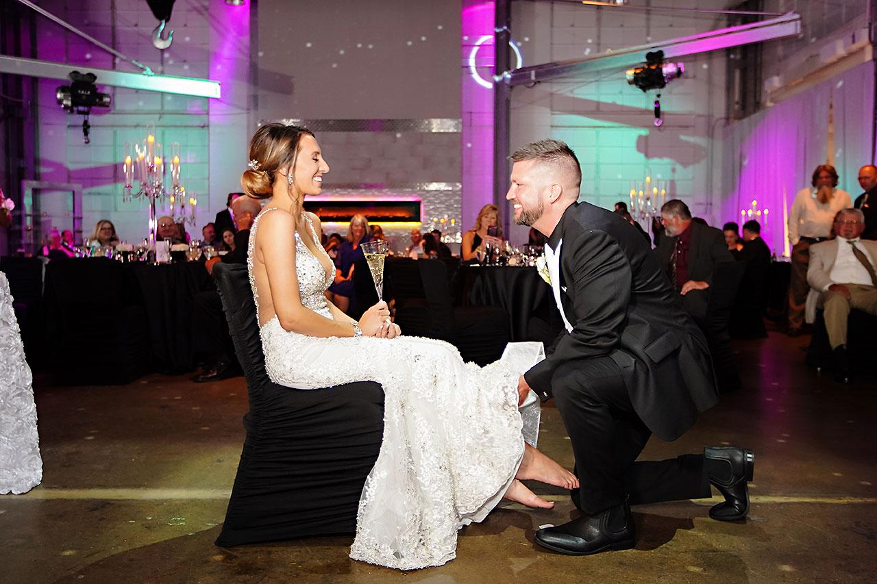 Megan Kyle Crane Bay Indianapolis Wedding 297