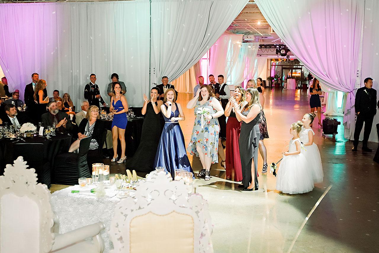 Megan Kyle Crane Bay Indianapolis Wedding 295