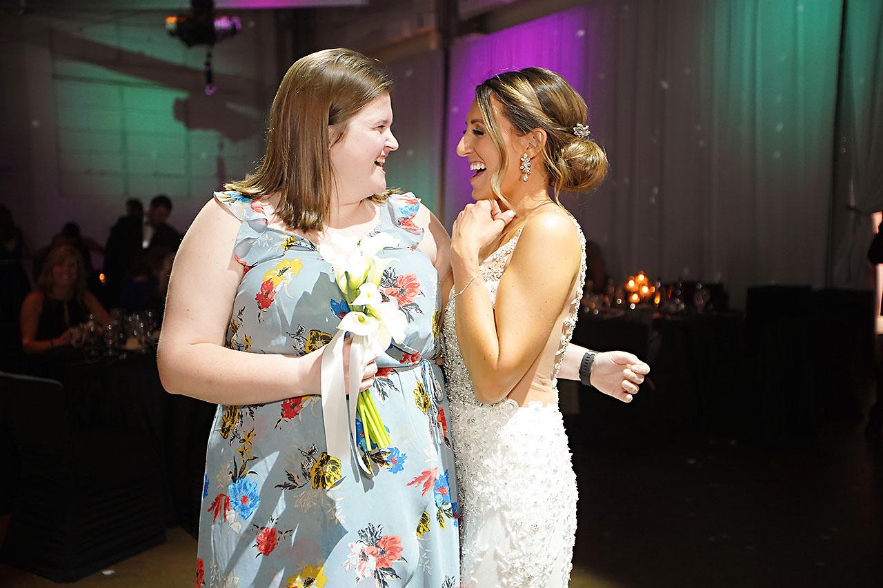 Megan Kyle Crane Bay Indianapolis Wedding 296