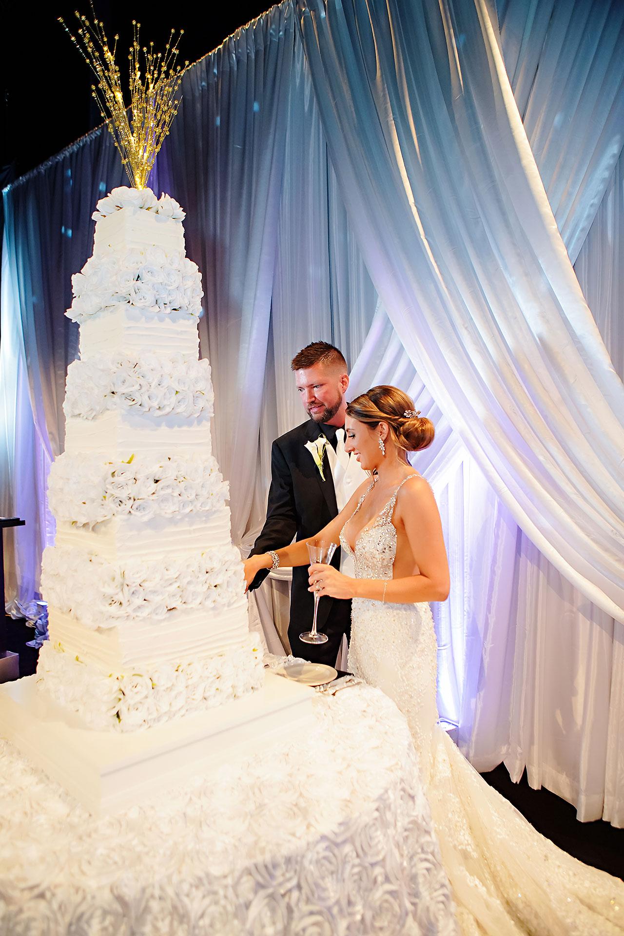 Megan Kyle Crane Bay Indianapolis Wedding 293