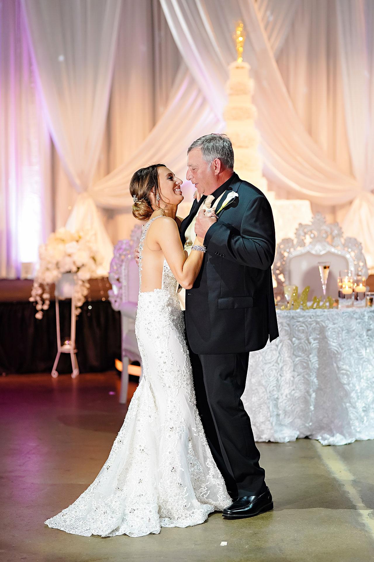 Megan Kyle Crane Bay Indianapolis Wedding 291