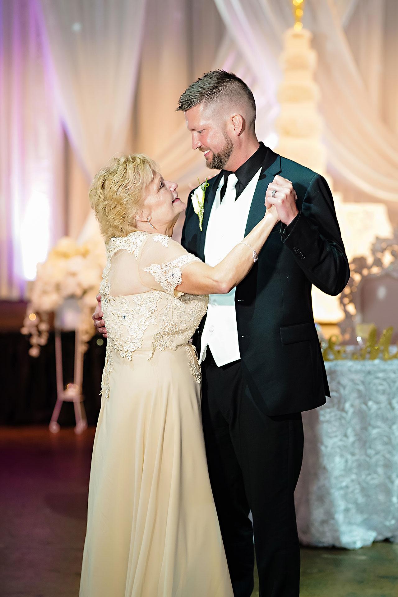 Megan Kyle Crane Bay Indianapolis Wedding 292